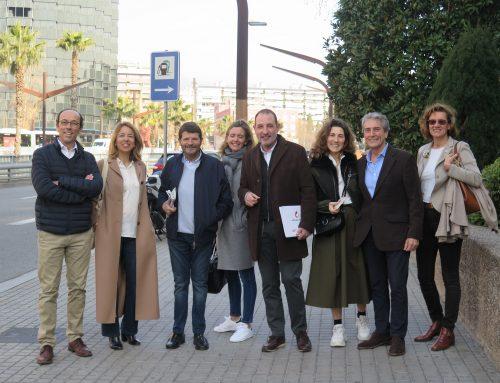 Units per Avançar agraeix a Miquel Iceta la seva generositat i compromís polític i manifesta el seu suport a Salvador Illa per liderar el canvi que necessita Catalunya
