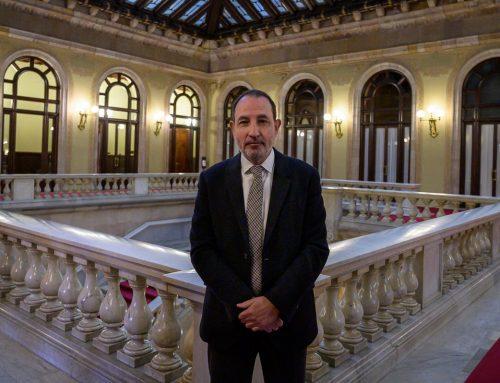 Ramon Espadaler: «Em reconforta que Illa i Junqueras diguin que no faran un tripartit»